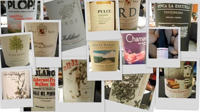 """Los 15 vinos """"perlas"""" argentinos del 2015"""