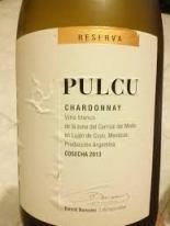 Pulcu Chardo