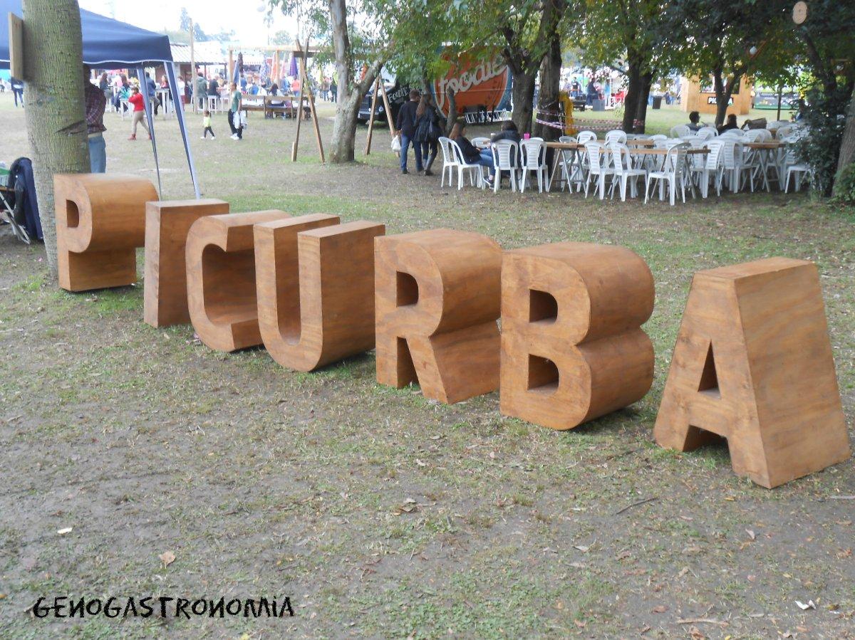 Una vuelta por el gran picnic urbano