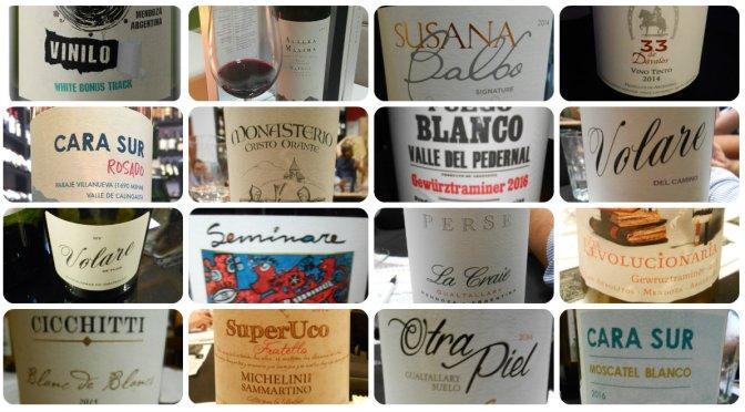 """Los 16 vinos """"perlas"""" argentinos del 2016"""