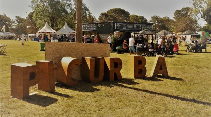 PICURBA: Mis elegidos del picnic más grande de Buenos Aires